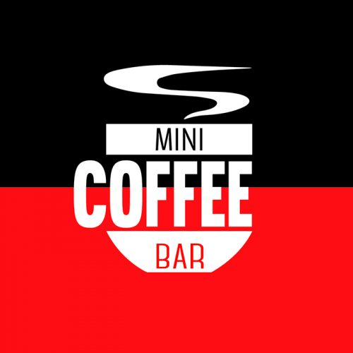 Mini Coffee Bar
