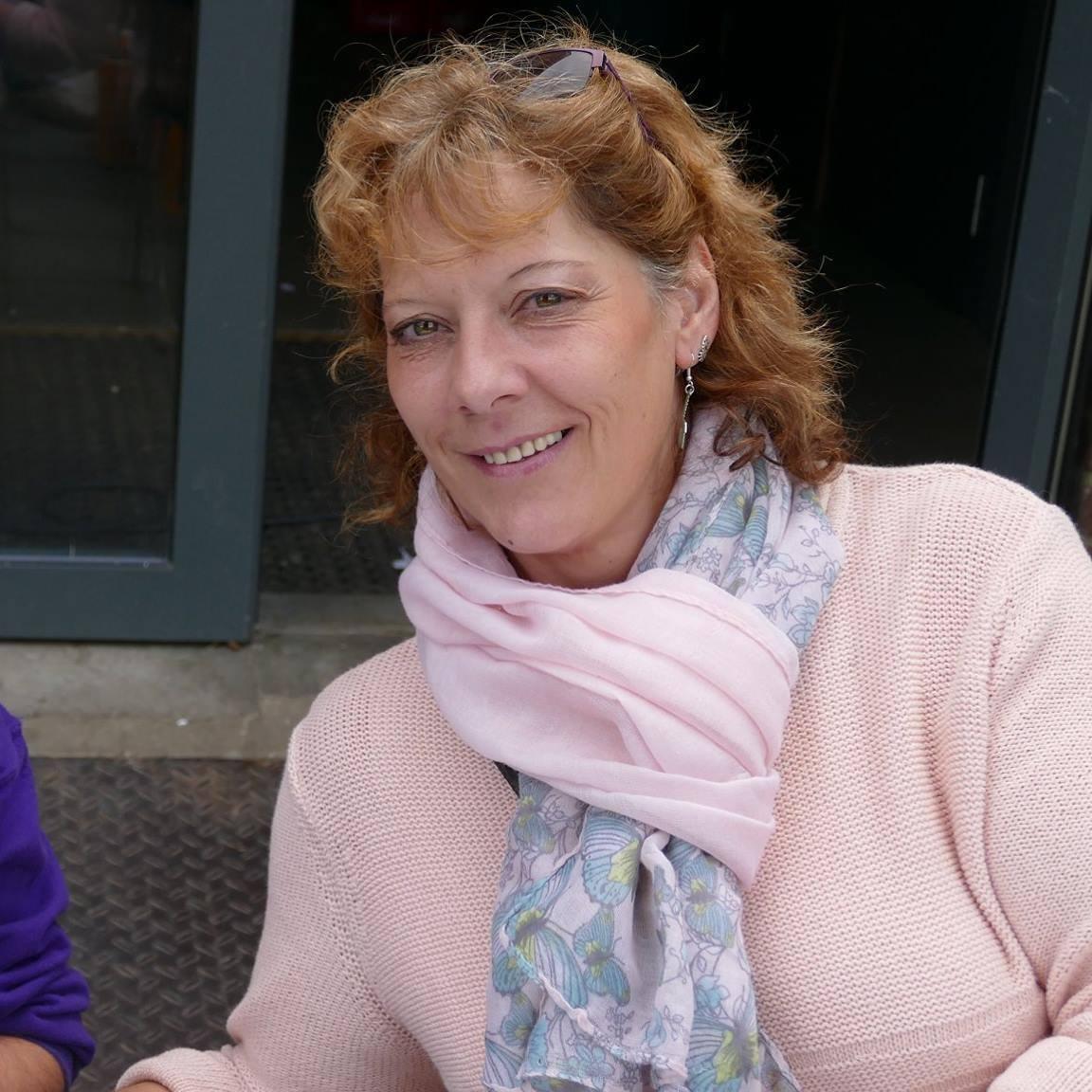 Claudine Robert