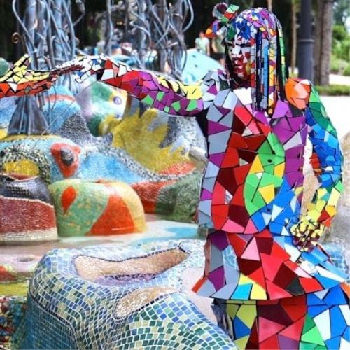 Gaudi People